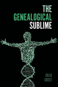 the genealogical sublime book cover