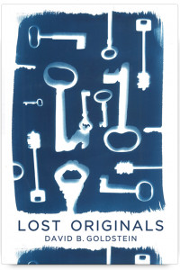 Lost-Originals book cover