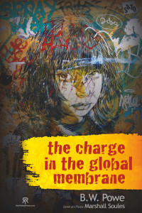 the charge in the global membrane book cover