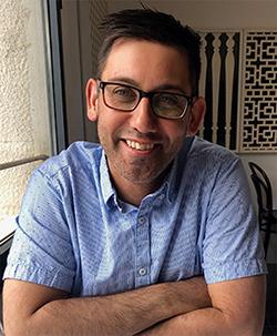Pasha Malla profile photo