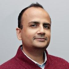 Anindo Hazra profile photo