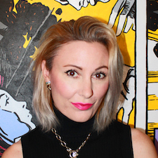 Anna Peppard profile photo