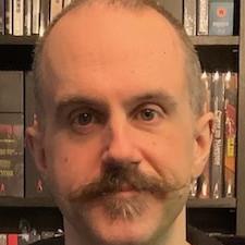 Dion Tubrett profile photo