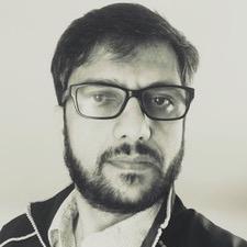 Khem Guragain profile photo