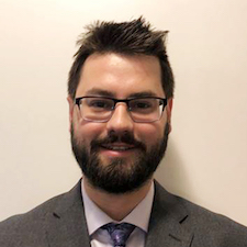 Mark Buchanan profile photo