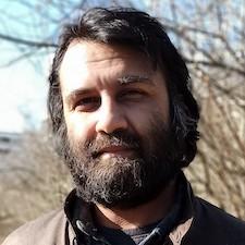 Salman Akhtar profile photo