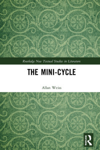 Book cover of The Mini-Cycle