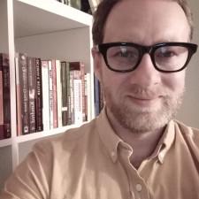 Geoffrey MacDonald profile photo
