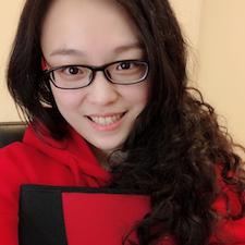 Angela Zheng headshot