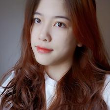 Dongnia Lin headshot