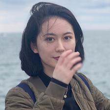 Songge Claire Shi headshot