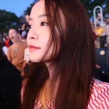 Yuling Zhang headshot