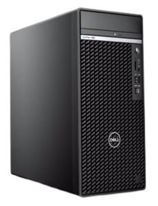 picture of Dell's Optiplex 7080 Desktop Tower