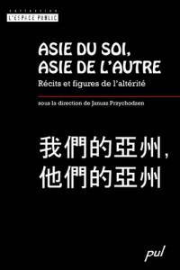 Asie du soi, Asie de l'autre journal cover