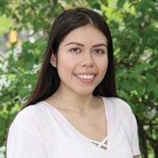 French Studies alumna Ann Juliet Saldana