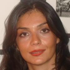 French Studies professor Roxaneh Naghshi