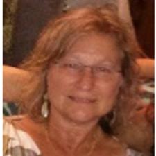 GSWS professor Carol Bigwood