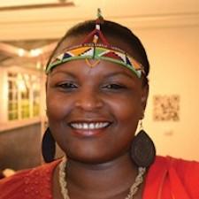 Gender & Women's Studies alumna Jane Thirikwa