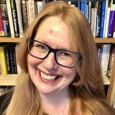 GSWS professor Julie Dowsett
