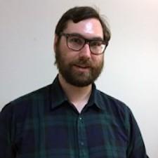 Sexuality Studies alumnus Matt Turner