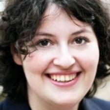 Sexuality Studies alumna Shirelle Goodman