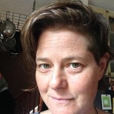 GSWS professor Zoe Newman