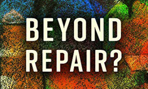 Beyond Repair book cover