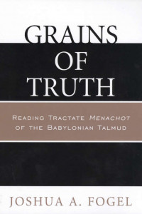 grains of truth book cover
