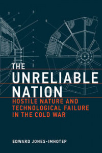 the unreliable nation book cover