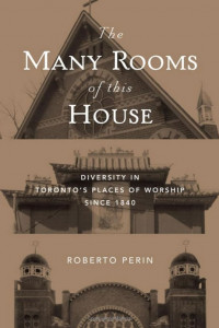 the many rooms of this house book cover