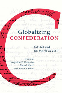 globalizing confederation book cover