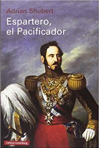 Espartero, el Pacificador book cover