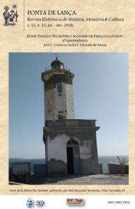 Ponta de Lança: Revista Eletrônica de História, Memória & Cultura book cover