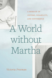 a world without martha book cover