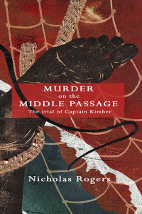 murder on the middle passage book cover
