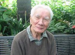 Former LA&PS professor Jerome Chen