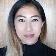 humanities alumna Angela Mendoza