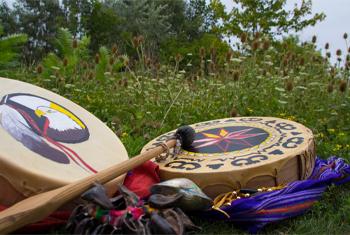 Indigenous music instruments