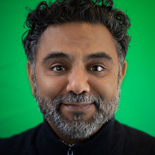CCY professor Gurbir Jolly
