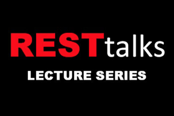 RESTtalks lecture series