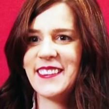 classical studies alumna Sarah Veale