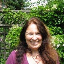 humanities professor Deborah Clipperton