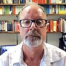 east Asian studies program coordinator Gordon Anderson
