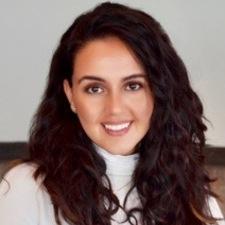 CCY alumna Jina Gibran