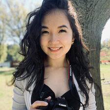 CCY alumna Zhuldyz Alimbek