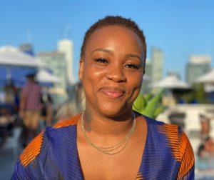 Profile image of Michelle Molubi
