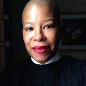 Humanities professor Christina Sharpe profile photo