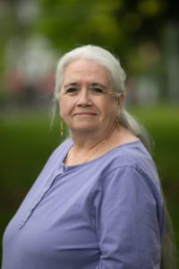 Image of author Michelle Good