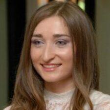 IEP alumnus Marija Gajic