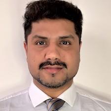 Hariprasad Manavalan profile photo